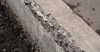 На мэрию Омска подан иск по результатам состояния улично-дорожной сети