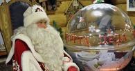 Омичи уже отправили Деду Морозу более 140 писем