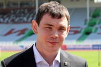 Егор Мехонцев переходит в профессиональный бокс