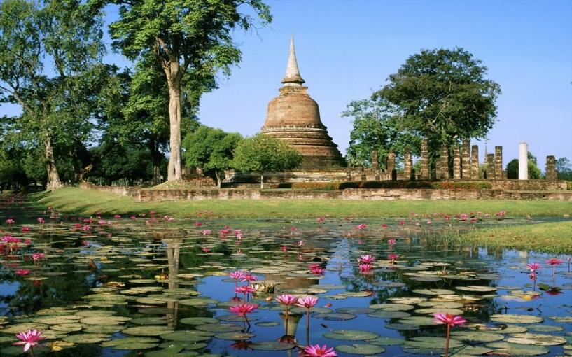 Несмотря на теракты в Таиланде омичи продолжают скупать туры
