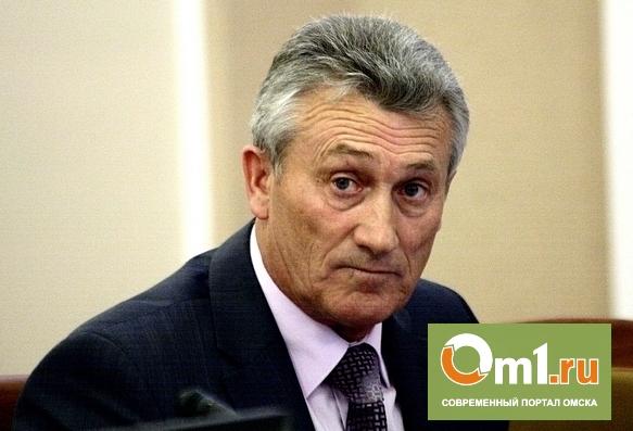 Омский министр Гребенщиков доказал в суде, что не материл полицейского