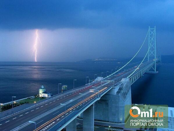 Строительство моста через Керченский пролив оценили в 100 млрд рублей