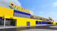 «Лента» построит пятый гипермаркет в Омске