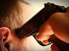 В Омске на рабочем месте застрелился охранник «РЖД»