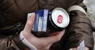 Госдума рассмотрит закон о запрете продажи алкоголя до 21 года