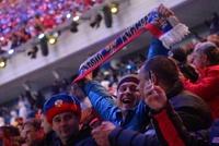 Церемонию открытия Олимпиады посмотрела почти половина землян