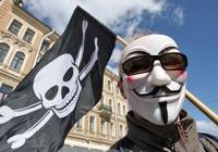 «Пиратская партия России» исчезла. И снова появилась