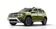 Пыльник 2.0: Renault показала новый Duster для России