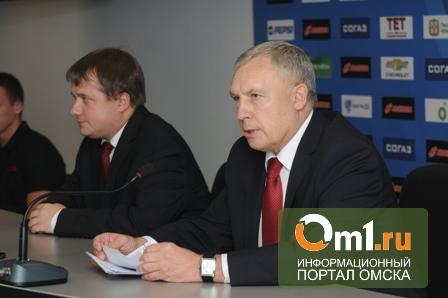 Карманов считает, что «Авангарду» в этом сезоне по силам пройти дальше ¼ финала