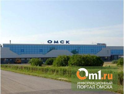 Из-за забытой подушки в Омском аэропорту едва не остановили полеты
