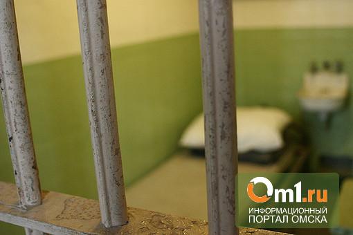 В Омске двоих сотрудников ИК поймали с наркотиками