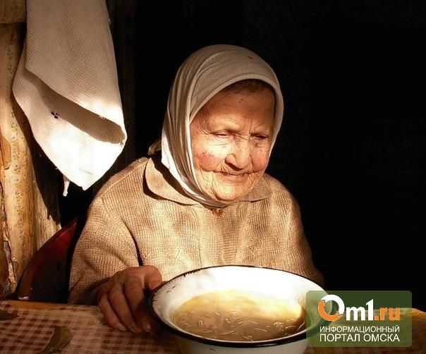 В Омске вдова ветерана войны через суд добивается жилья
