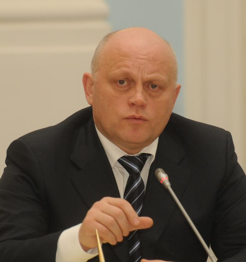 Назаров смог бы быстро найти директора для Фонда капремонта