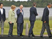 Россия прекратила подготовку к саммиту «Большой восьмерки» в Сочи