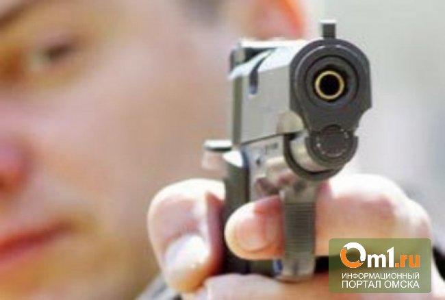 В Омске сотрудник Росрыболовства выстрелил в браконьера