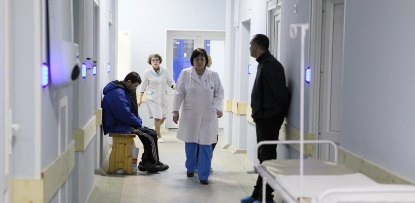 Минздрав опубликовал график работы больниц Омска в праздники