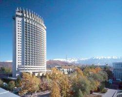 Мэрия зовет омских бизнесменов на промышленную выставку в Алматы