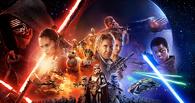 Звездные войны: Пробуждение силы — Чубакка снова в деле
