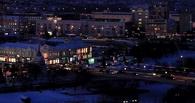Обзор ситуации на дорогах в Омске: два ДТП на Ленинградском мосту