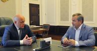 Шалаев назвал победу «Авангарда» в Челябинске подарком к 300-летию Омска