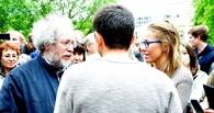 Спикер чеченского парламента запугал российских оппозиционеров своей овчаркой