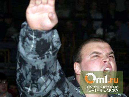 В Омске больного националиста отправили на принудительное лечение