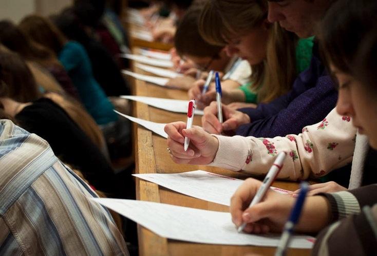 Продвинутые грамотеи смогут написать «Тотальный диктант» онлайн
