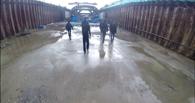 Диггеры обнаружили, что метро в Омске не консервировали (ВИДЕО)