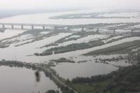 Власти Хабаровска готовы эвакуировать весь город из-за наводнения