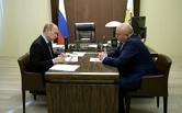 Три причины отставки Виктора Назарова