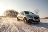 Opel Mokka: пускаемся в путешествие