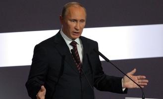 Владимир Путин рассказал о провалившихся попытках создать однополярный мир