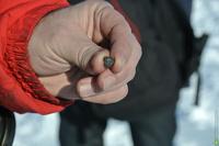 В челябинском метеорите нашли ржавчину