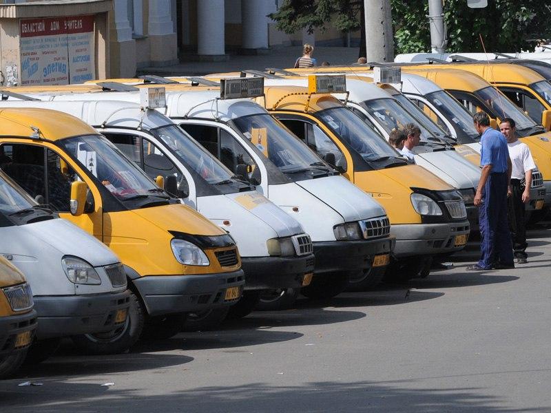 Омичи устроили проверку «Ревизорро» в городских маршрутках