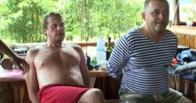 Сергея Полонского арестовали в джунглях Камбоджи