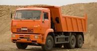 Строителей из Омской области оштрафовали за добычу 90 тонн песка