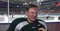 Антон Курьянов продолжит карьеру в ХК «Югра»