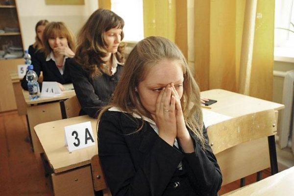 В Госдуме предлагают проводить ЕГЭ под присмотром психологов