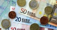Биржевой курс евро упал ниже 62 рублей