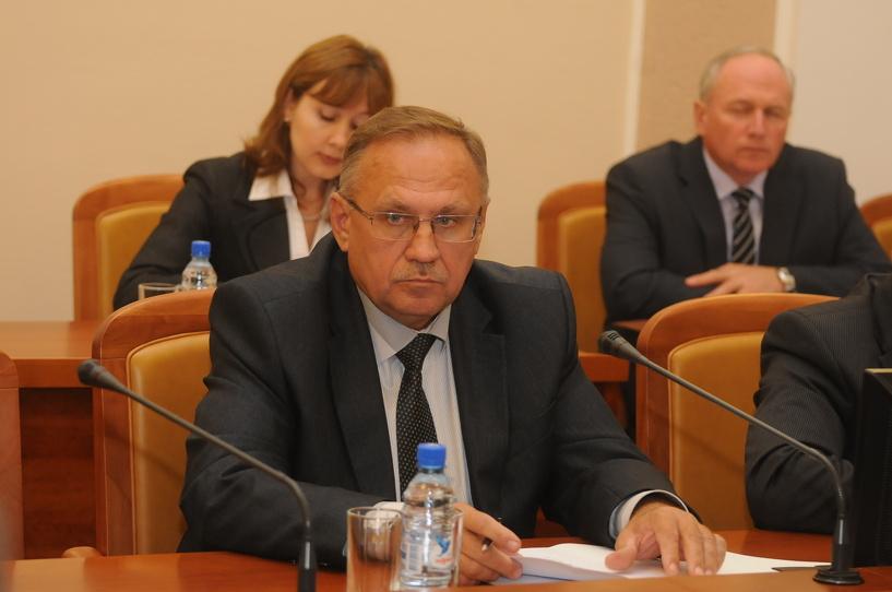Министром образования Омской области назначен Сергей Канунников
