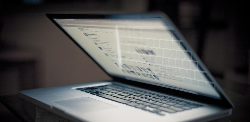 В Омской области 20-летний парень украл ноутбук, чтобы рассчитаться с долгами