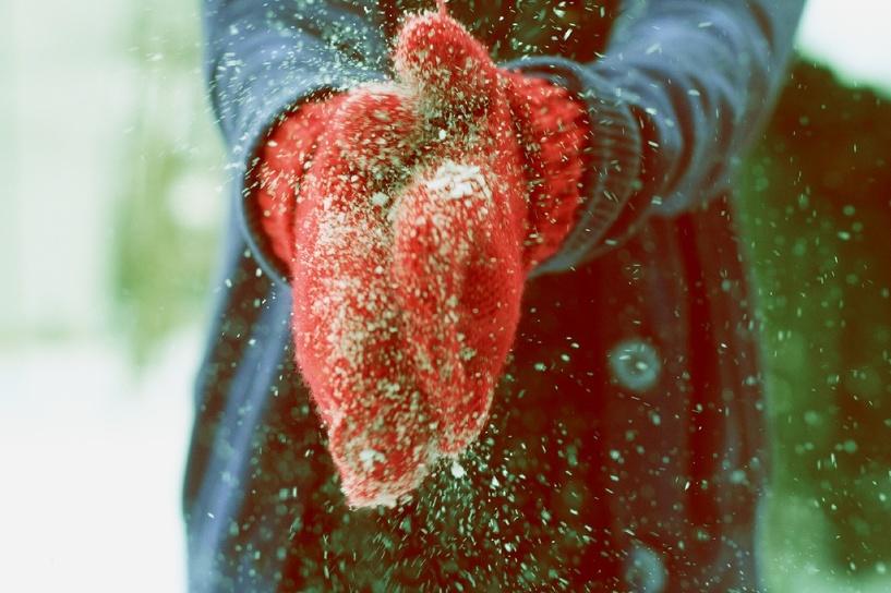 На выходных в Омске будет снежно и морозно