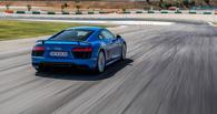 Если не хватает на «Ламбо»: Audi назвали рублевую цену на суперкар R8
