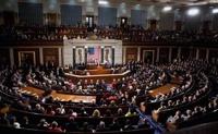 Конгресс США одобрил введение санкций против РФ