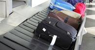 Полицейские нашли багаж юного сочинца, улетевший вместо Омска в Москву