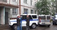 В Омске застолье закончилось двойным убийством