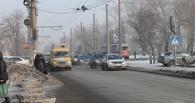 23 февраля в Омске будут перекрыты некоторые центральные улицы