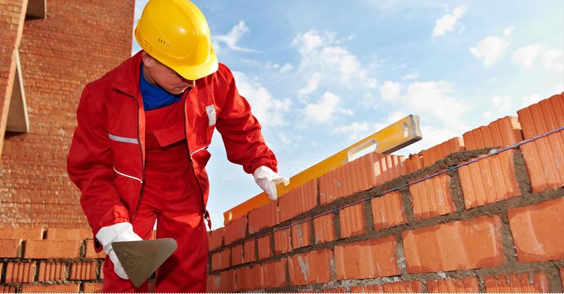 Понастроили: Омская область перевыполнила задание по строительству в 2014 году