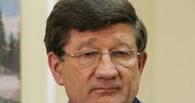 Двораковский уехал в Москву выбивать деньги на благоустройство дворов