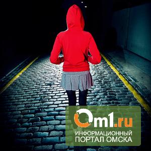 В Омске девушка-подросток сбежала из лагеря